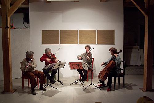 Atelierprobe Trio Quodlibet, Februar 2006