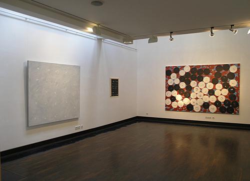 Ausstellungsansicht Galerieforum BAM Berlin 2006